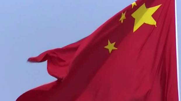 A Chinese court has sentenced a Canadian man to death in a drug smuggling case