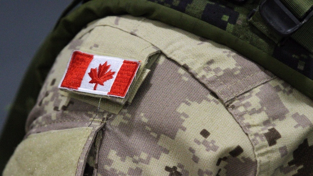 Canadian soldier killed during parachute training exercise in Bulgaria