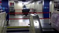 bloor yonge station