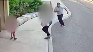brampton sexual assault