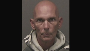 Wayne Rose is pictured in this image released by York Regional Police. (Handout)