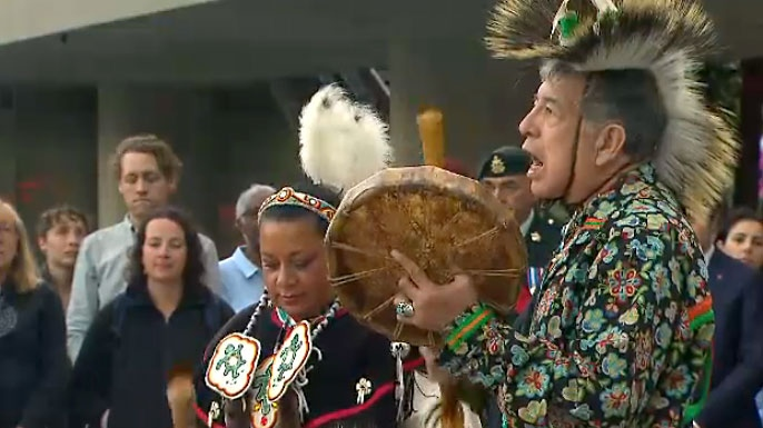 First Nations leaders upset after Ford government makes Indigenous courses optional