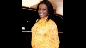Jenas Nyarko, 31, is shown in a handout image from Toronto police.