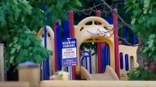 Scarborough playground shooting