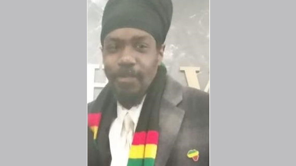 Jibri Husani James was fatlly shot on Shoreham Court on Monday July 9, 2018. (Toronto Police / Handout)