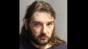 Josiph Cardle, 44, is seen in this photo provided by Toronto police.