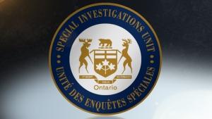 Special Investigations Unit logo.
