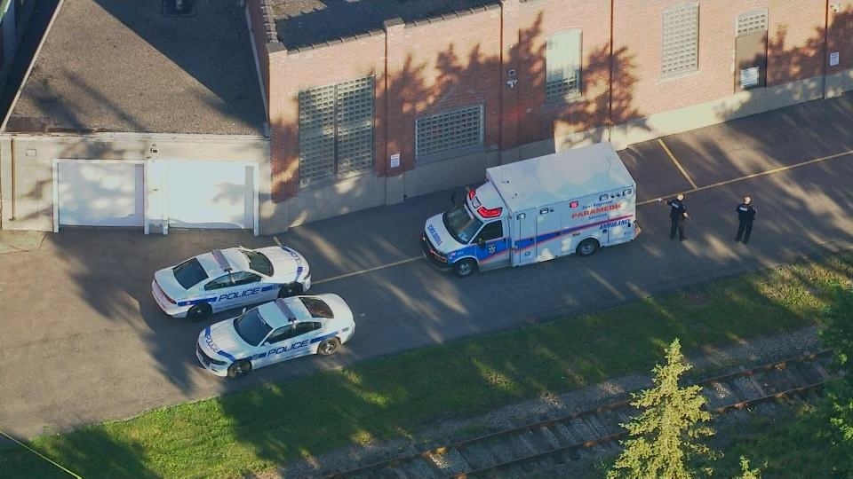 Paramedics say a boy who went missing from a home in Brampton on Thursday morning has been found with life-threatening head injuries.