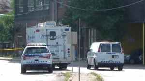 homicide, south riverdale