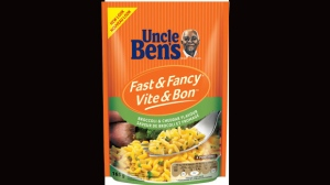 Mars Food Canada is voluntarily recalling select Uncle Ben's rice products due to possible Salmonella contamination in the seasoning pouches. (Mars Food Canada)