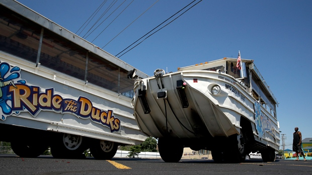 Here are the 17 victims of the Branson duck boat tragedy