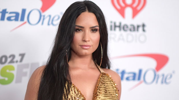 Singer Demi Lovato hospitalized for 'drug overdose'