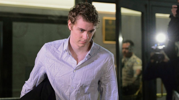 Brock Turner's attorney cites