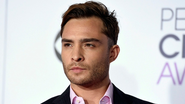 Ed Westwick won't face rape charges as prosecutors cite insufficient evidence