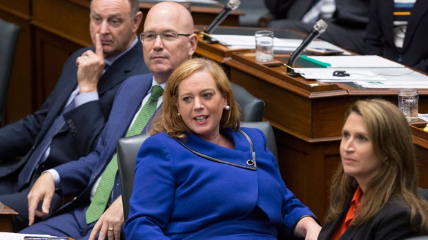 Ford government scrapping basic income pilot project