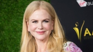 In this Jan. 5, 2018 file photo, Nicole Kidman appears at the 7th annual AACTA International Awards in Los Angeles.  (Photo by Vianney Le Caer/Invision/AP, File)