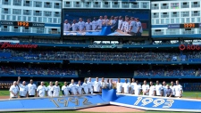 1992 and 1993 Blue Jays