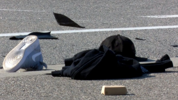 Motorcyclist killed in Oakville collision | CP24 com