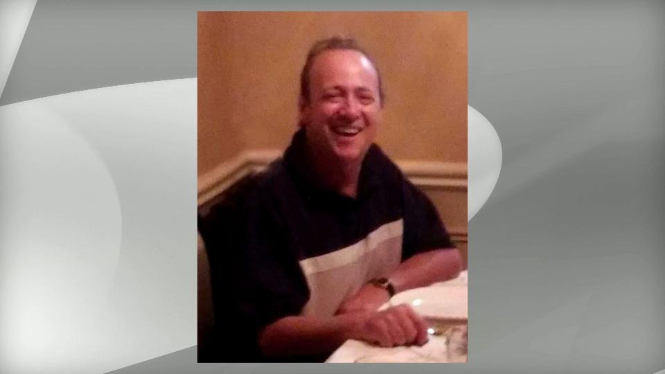 David Fiedler is pictured in this handout photo. (Peel police)