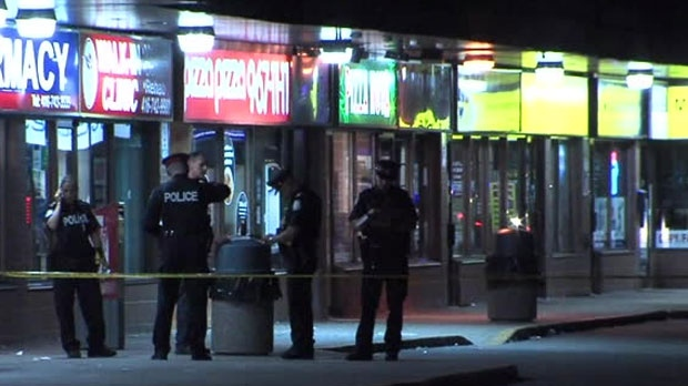 Man shot and killed in Rexdale, police say | CP24 com