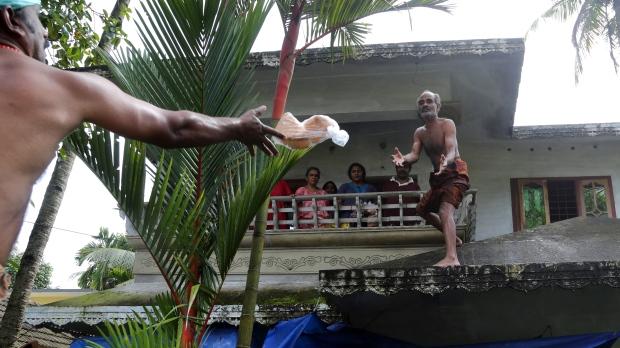Kerala, India,