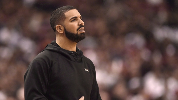 Monday's Drake and Migos Toronto Concert Date Has Been Postponed