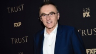 In this March 15, 2018 file photo, director Danny Boyle attends FX Networks' annual all-star party in New York. (Evan Agostini/Invision/AP, File)