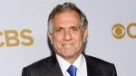 In this May 13, 2015 file photo, CBS president Leslie Moonves attends the CBS Network 2015 Programming Upfront at The Tent at Lincoln Center in New York. (Photo by Evan Agostini / Invision / AP, File)