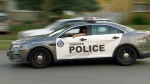A Toronto police cruiser is seen in this file image.