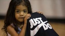 Nike, louisiana