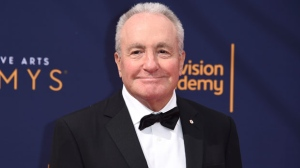 In this Sept. 9, 2018 file photo, Lorne Michaels arrives at the Creative Arts Emmy Awards in Los Angeles. Michaels with produce The Emmy Awards ceremony, Sept. 17 on NBC. (Photo by Richard Shotwell/Invision/AP, File)