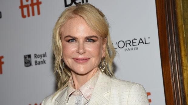 Nicole Kidman TIFF 2018