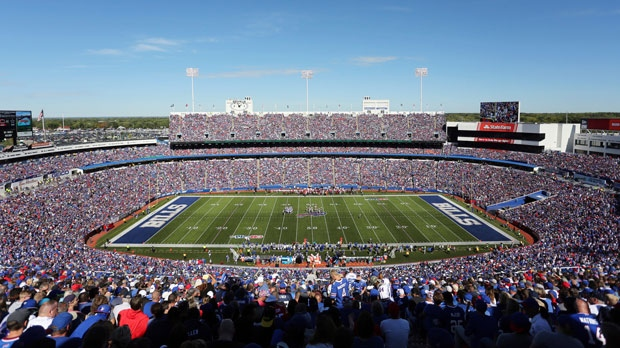 stadium buffalo bills