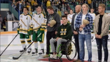 Humboldt broncos crash survivors