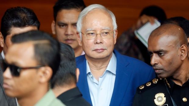 Najib arrested over RM2.6 billion 'donation'