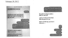 Drake texts