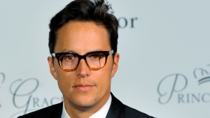 In this Saturday, Sept. 5, 2015 file photo, U.S. film director Cary Jogi Fukunaga poses on the red carpet as he arrives as he arrives at the Monaco palace to attend the Princess Grace Foundation gala in Monaco. (AP Photo/Christian Alminana, File)