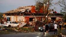 tornado ottawa