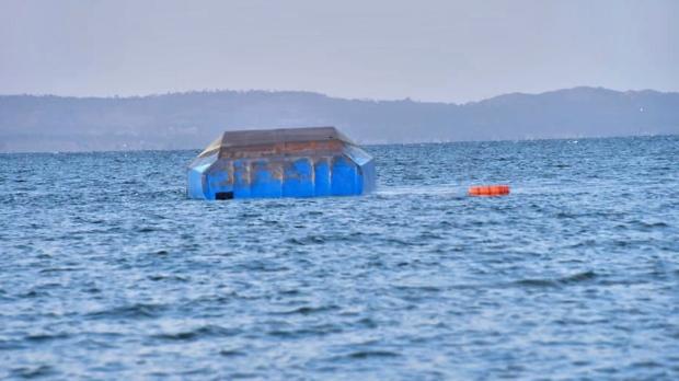 Lake Victoria,