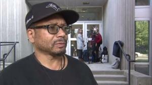Town hall on gun violence
