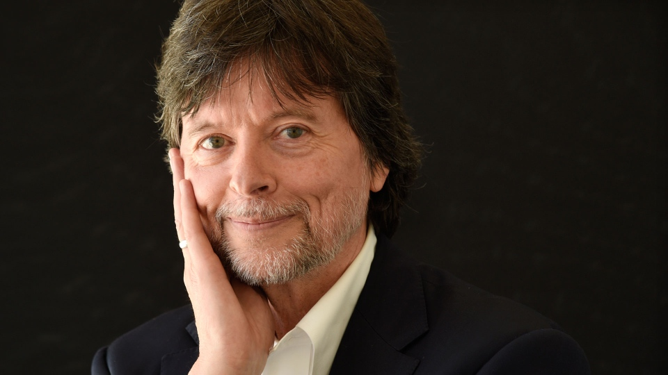 In this July 28, 2017, file photo, Ken Burns poses for a portrait during the 2017 Television Critics Association Summer Press Tour in Beverly Hills, Calif. (Photo by Chris Pizzello/Invision/AP, File)