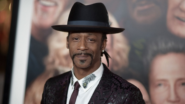 Katt Williams, comedian and actor, jailed on assault charges in Oregon