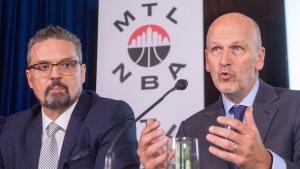 Montreal NBA