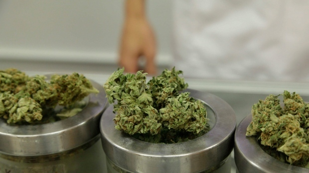 Barrhaven location makes cut in 2nd pot shop draw