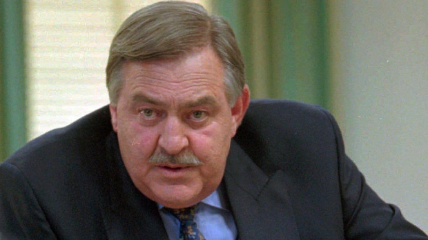 Apartheid-era foreign affairs minister Pik Botha has died