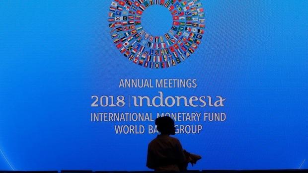 International Monetary Fund-World Bank