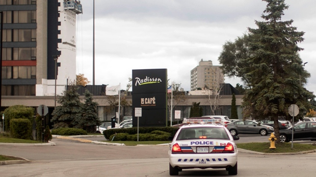 Radisson false claims