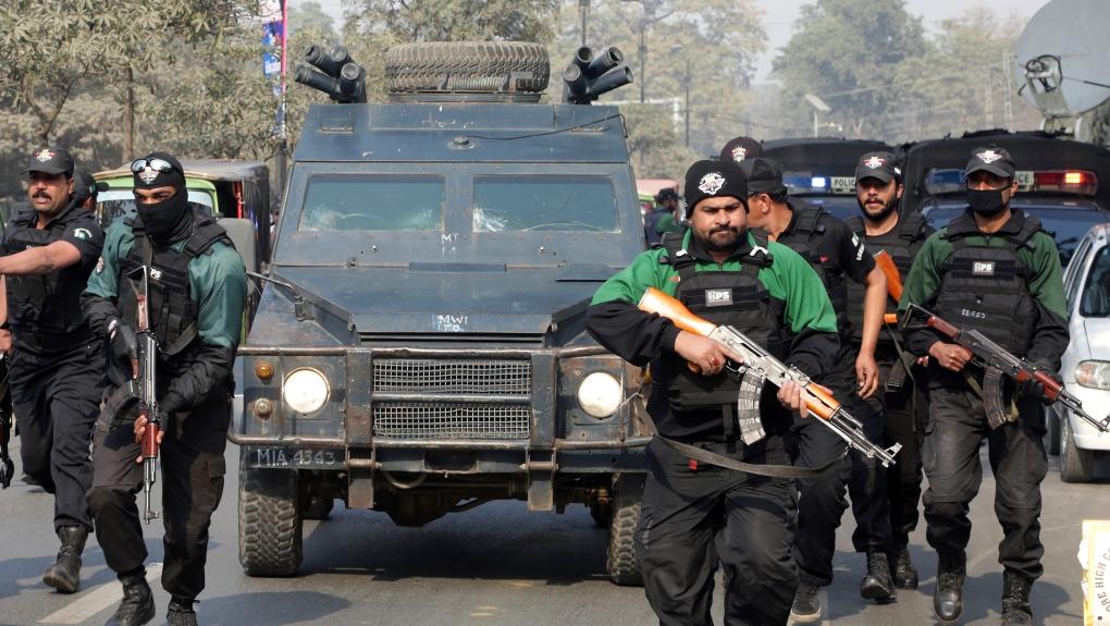 Pakistani escorts in toronto