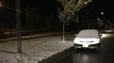 snow,