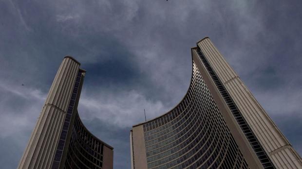 Subsidized housing units sitting empty as city struggles to